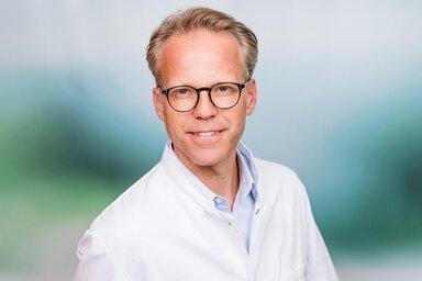 PD Dr. med. Tobias Martens