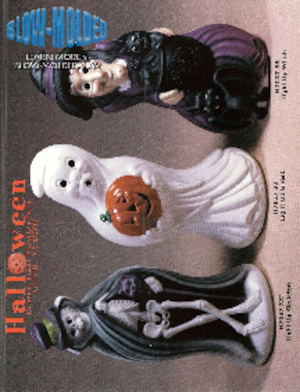 General Foam Plastics Halloween 2001 Catalog.pdf preview