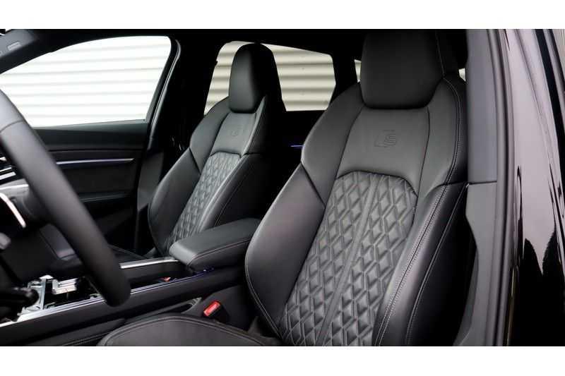 Audi e-tron 55 quattro Advanced S Line excl. BTW Panoramadak, B&O, S Sportstoelen, DAB, Head-Up Display afbeelding 14
