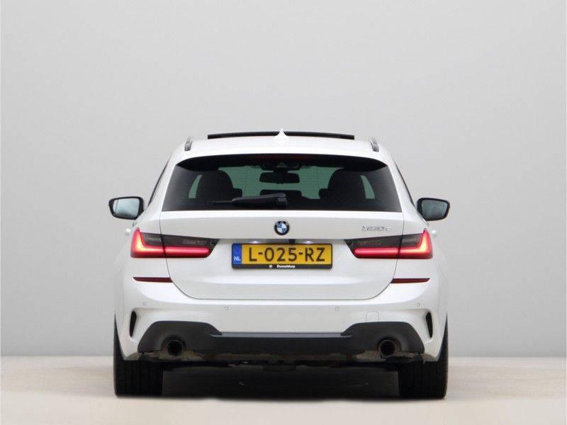 BMW 3 Serie 330e xDrive Touring High Executive afbeelding 10