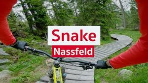 Snake | MTB Trail am Nassfeld in Kärnten | PoV Mountainbike Video
