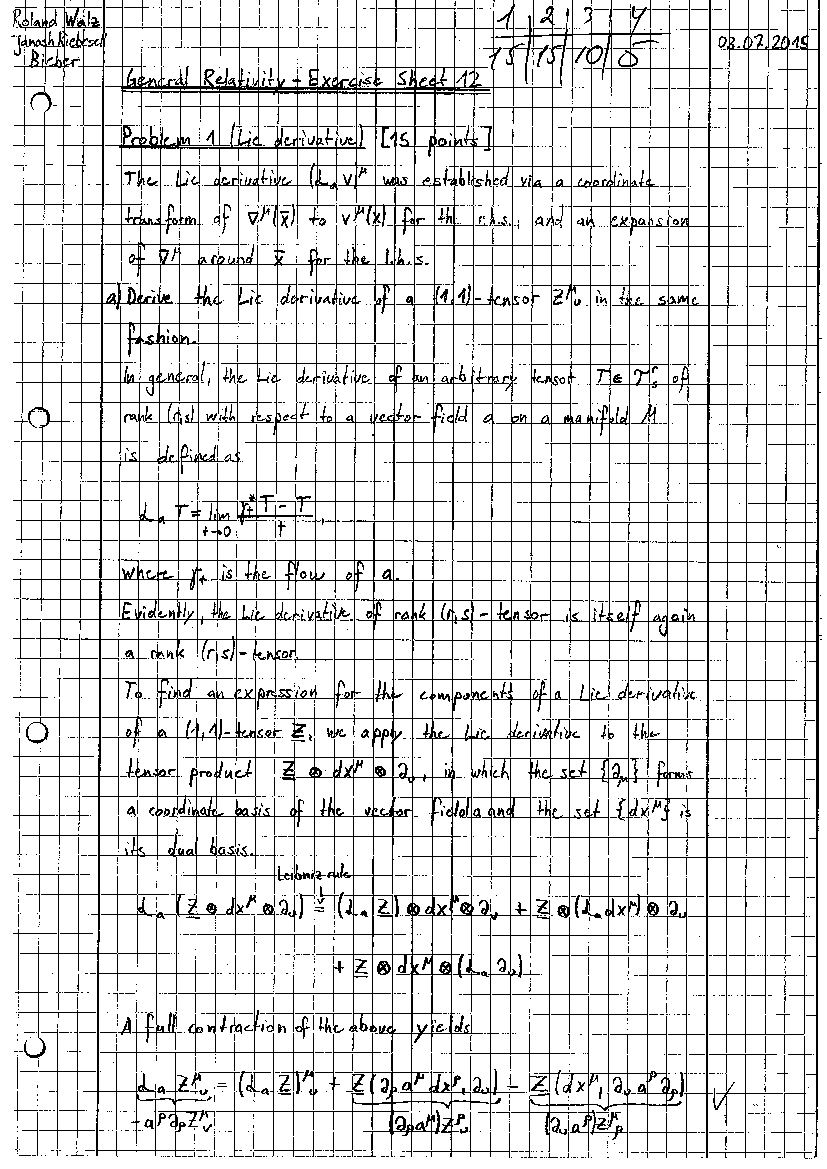 Solution 12