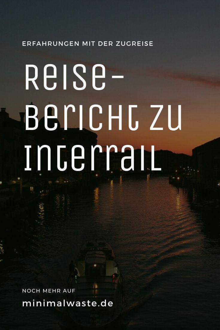 Pinterest Cover zu 'Mein Interrail Reisebericht: 12 Städte in 22 Tagen'