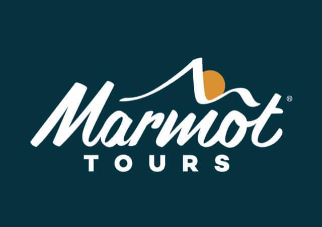 Marmot Tour logo