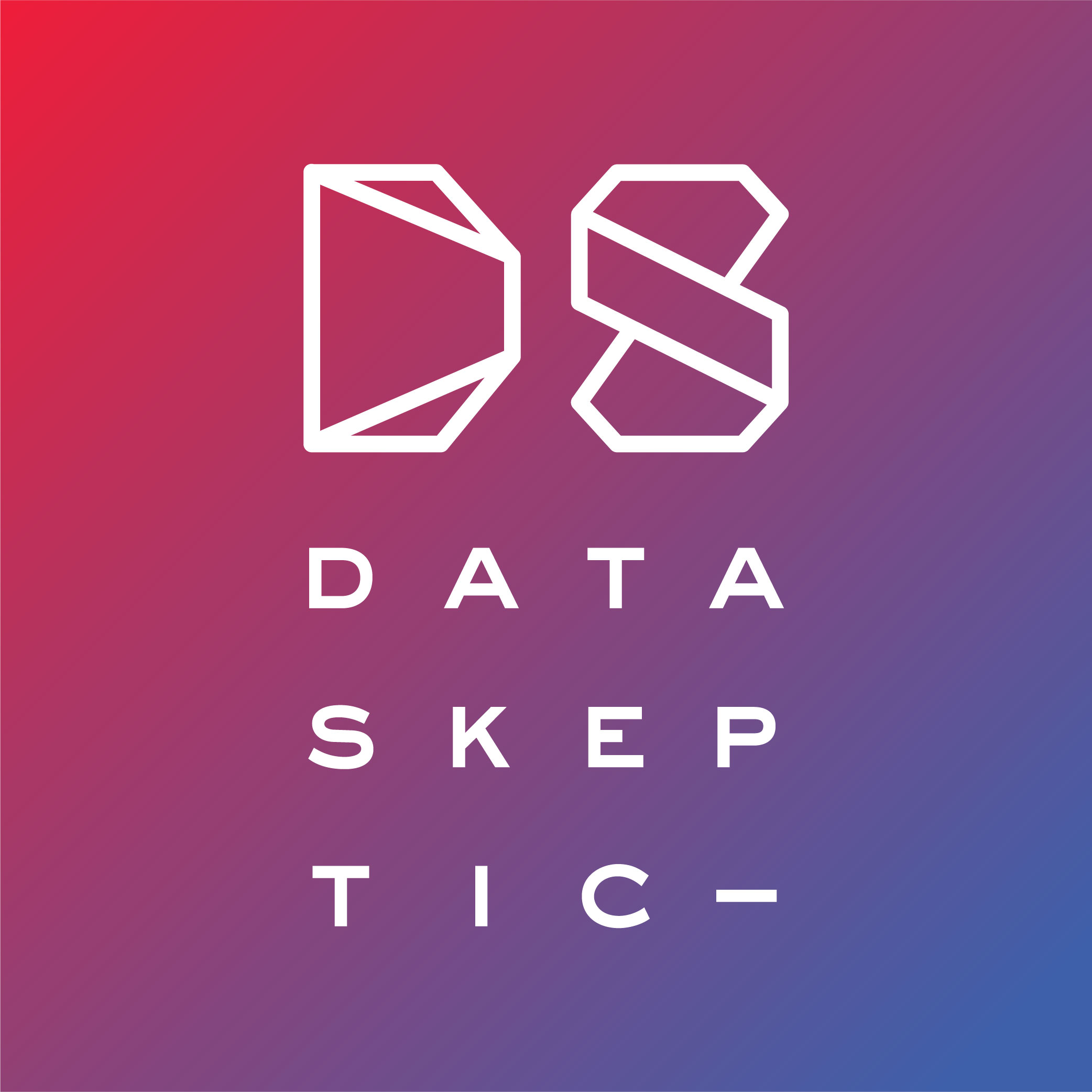 podcast cover of Data Sceptic