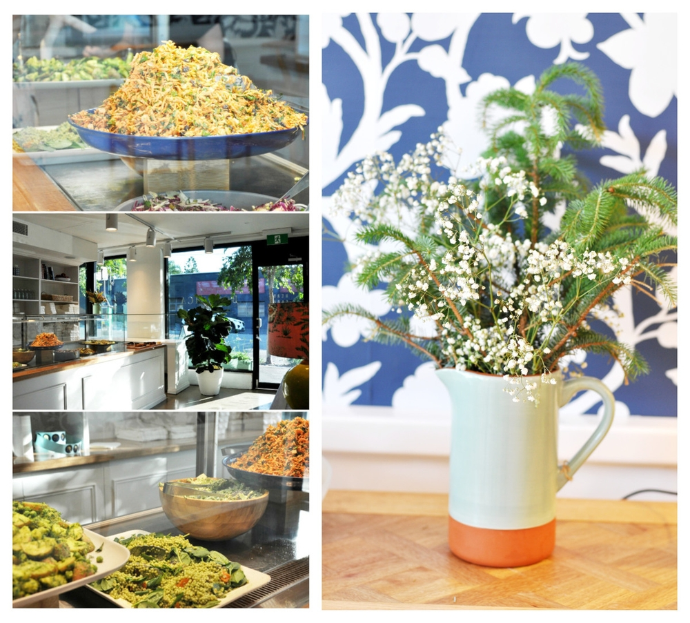 Brisbane Botanical Real Food