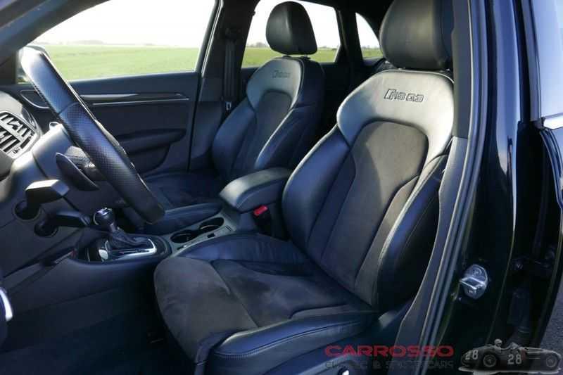 Audi Q3 2.5 TFSI RS QUATTRO afbeelding 13