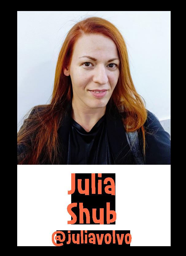 Julia Shub