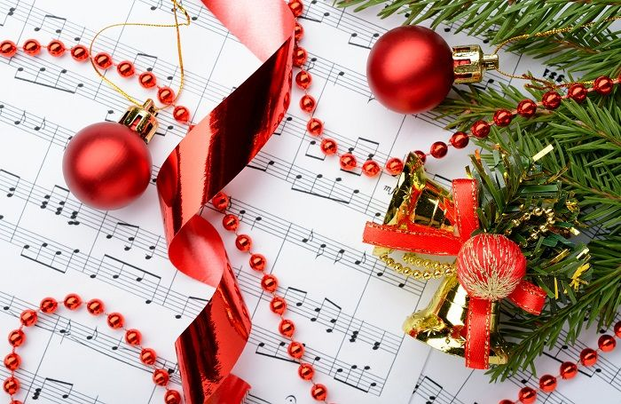 Christmas, music and memories