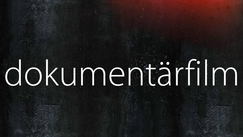 SVT Flow – Dokumentärfilm
