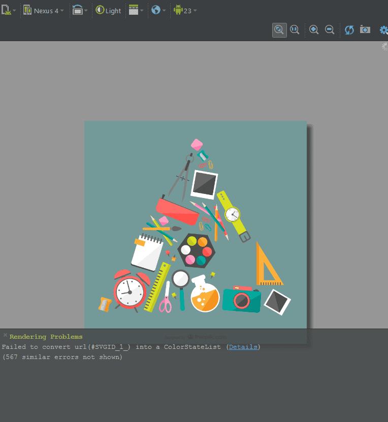 vectordrawable_android_usingtool