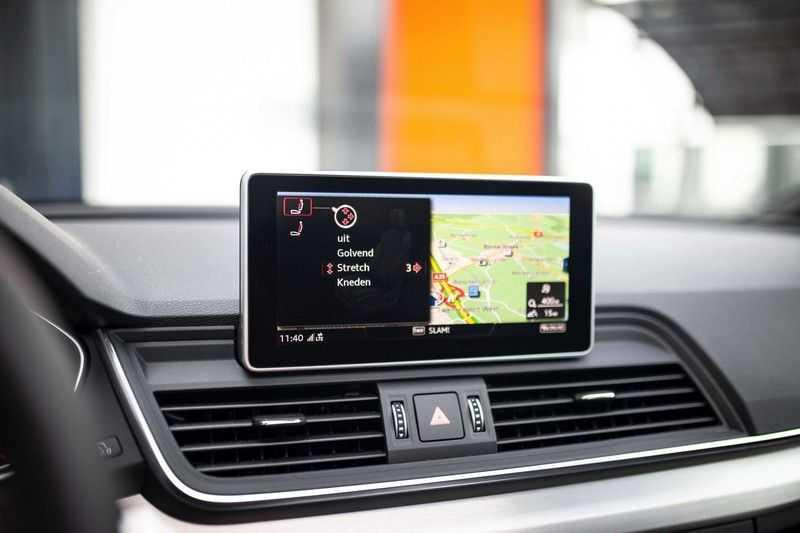 Audi Q5 50 TFSI E Quattro S Edition *B&O / Massage / Pano / HUD / DAB* afbeelding 11