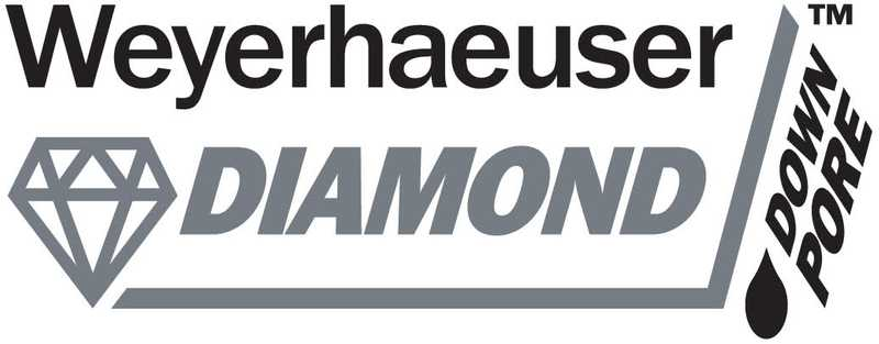 Weyerhaeuser Diamond Premium Floor Panels