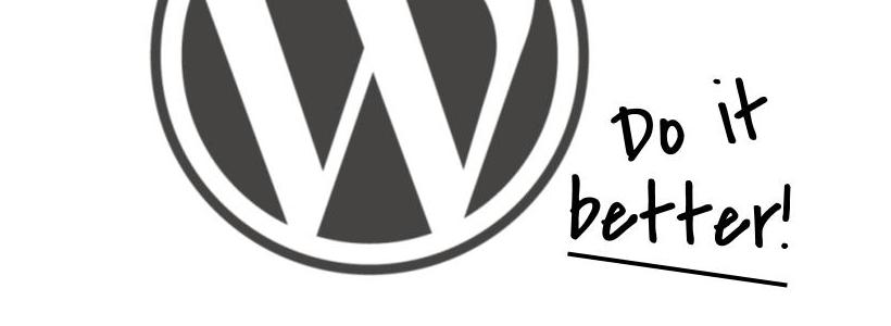 WordPress Modern Development
