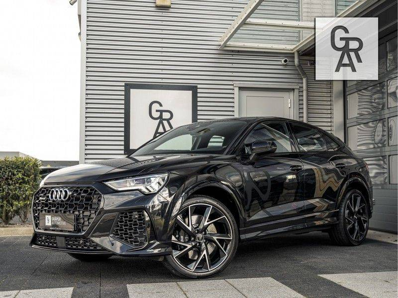 Audi RS Q3 Sportback TFSI RS afbeelding 2