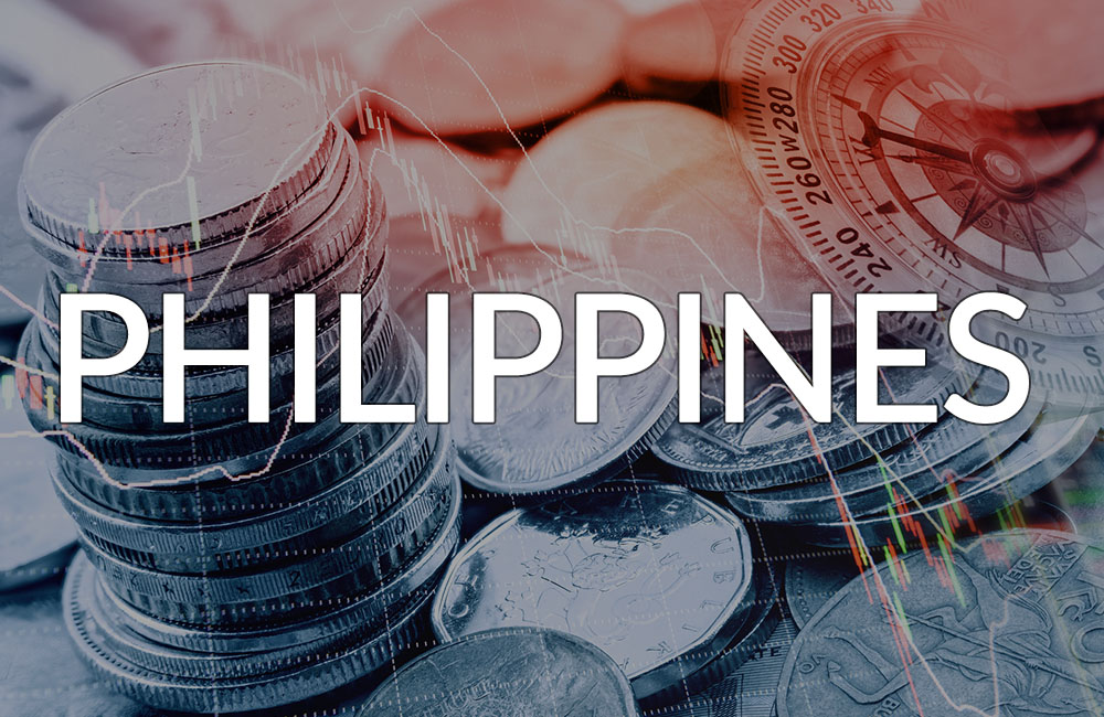 Philippines banking banner