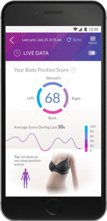 Pregnancy Coach Mobile App
