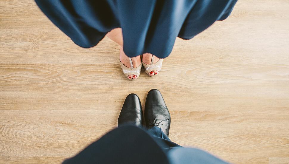 Hur man bör klä sig vid fem vanliga klädkoder