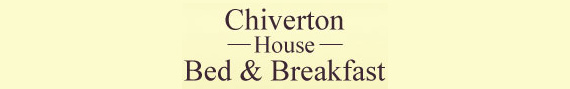 Chiverton House Bed & Breakfast