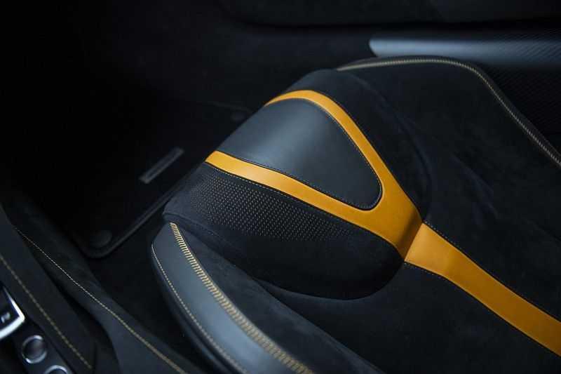 McLaren 720S 4.0 V8 Performance BTW + CF INTERIOR + LIFTING + SOFT CLOSE afbeelding 10
