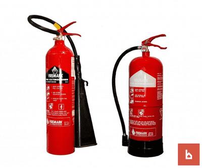 ¿Es obligatorio tener extintores en la comunidad de propietarios?