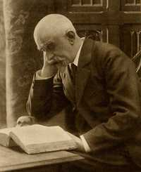 Charles-Marie-Georges Huysmans who wrote one of the most detailed reviews of the 5th Impressionist exhibition.