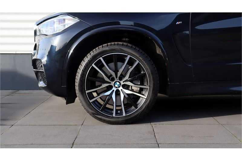 BMW X5 M50d High Executive, 7 pers, Harman/Kardon, Head-Up Display afbeelding 9