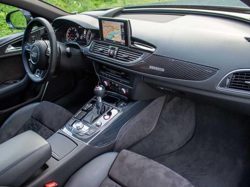 Audi RS6 Avant 4.0 TFSI RS6 quattro performance Pro Line Plus afbeelding 3