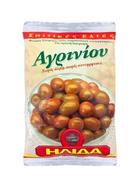 arginio-green-olives-250g-ilida