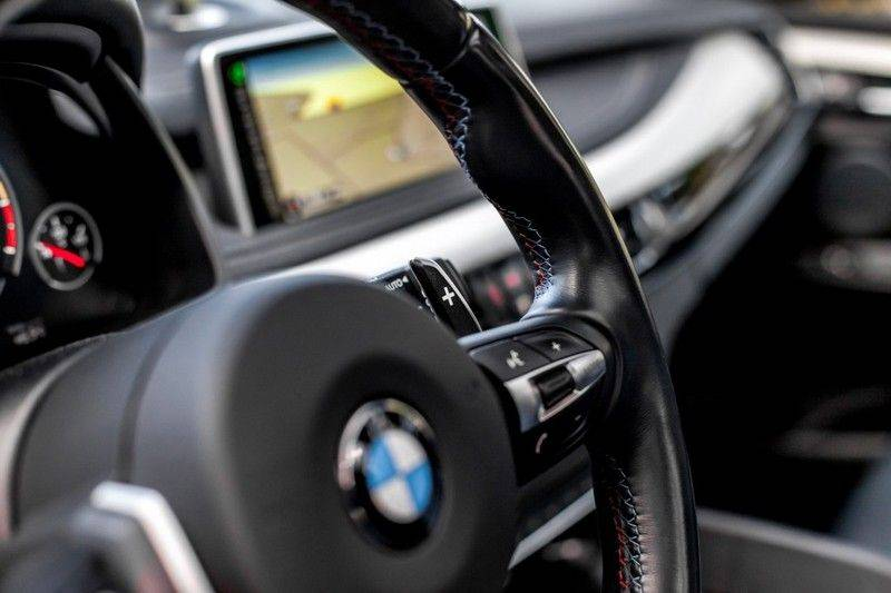 BMW X5 M Driver's package 575PK Bang & Olufsen NP â¬190.000,- afbeelding 22