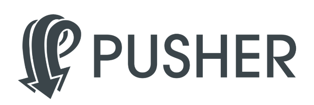 Square1 integrates with Pusher