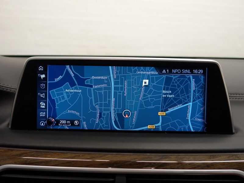 BMW 7 Serie 730d XDrive M-Sport Individual 266pk Aut- Alle mogelijke optie's- nwpr 153.866,- afbeelding 2