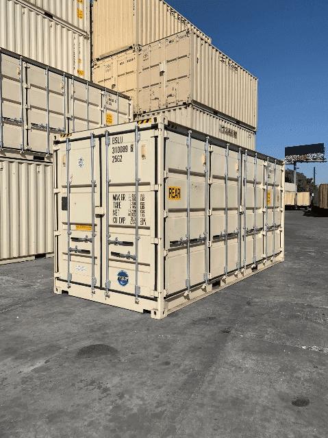 Image: Dry Storage