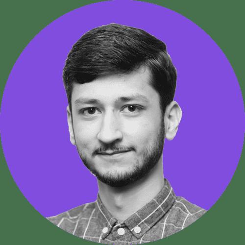 Syed Hashir Ali