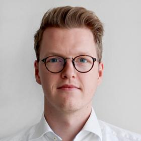 Phillip Dahlstrøm fra Billy Regnskabsprogram