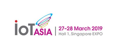 IoT Asia 2019