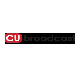 CU Broadcast logo