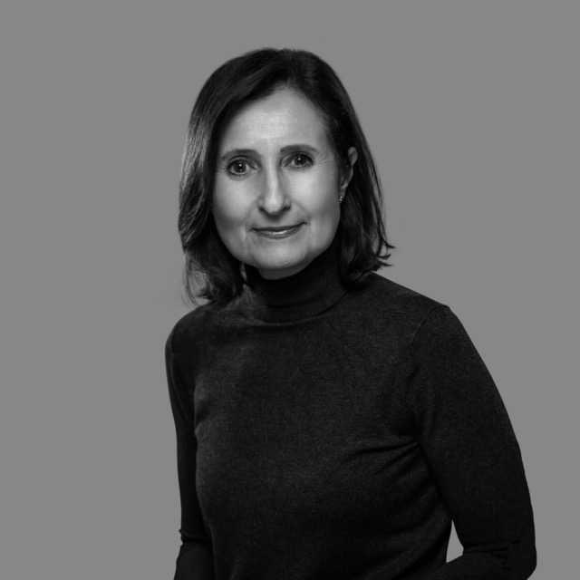 Marlin Hawk London's Co-Chief Operating Officer Nabila Sadiq