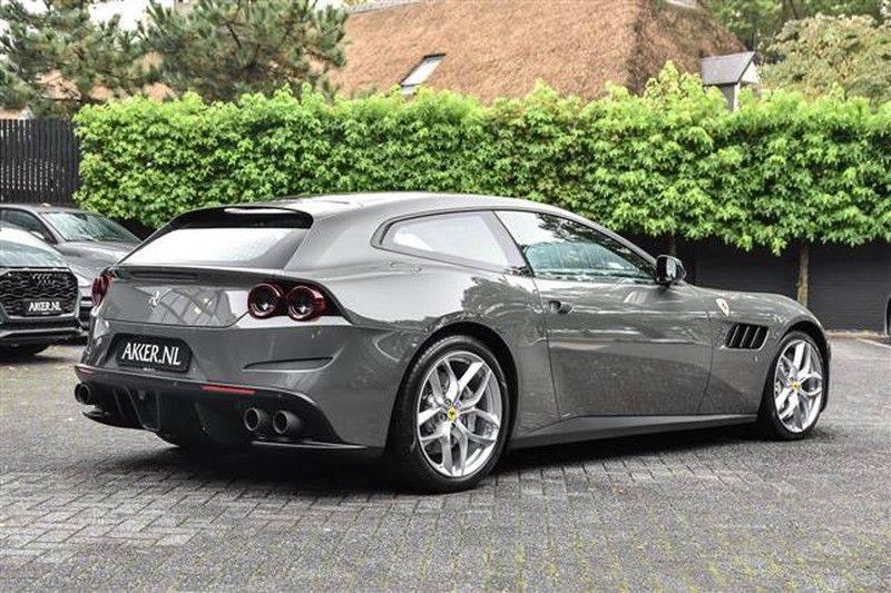 Ferrari GTC4 Lusso T HELE PASS.DISPLAY+PANO.DAK+DAYT.STOEL NP.350K afbeelding 18