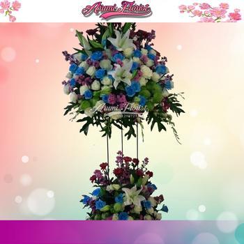 Bunga Standing 12