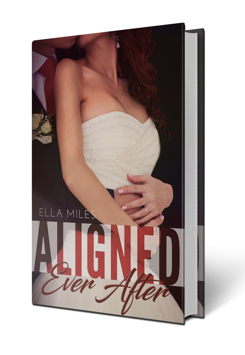 Aligned Ever After Cover