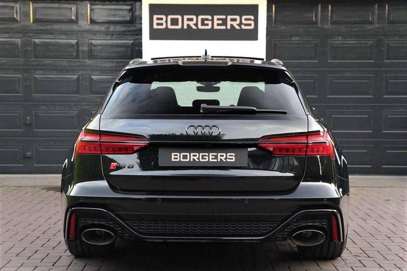 Audi RS6 DYNAMIC.PLUS+B&O.ADVANCED+PANO.DAK+TOPVIEW afbeelding 23