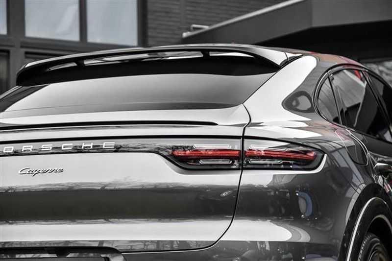 Porsche Cayenne 3.0 COUPE SPORTDESIGN+LUCHTV.+22INCH NP.176K afbeelding 24