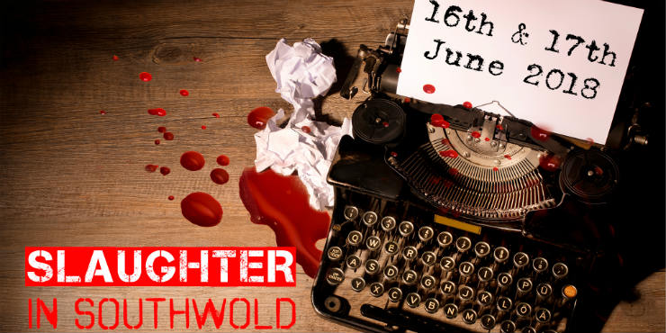Slaughter in Southwold