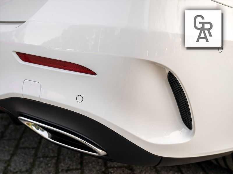 Mercedes-Benz A-Klasse A200 Launch Edition Premium Plus afbeelding 19
