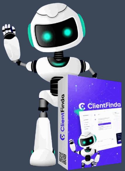 Local Leads Finder (ClientFinda)