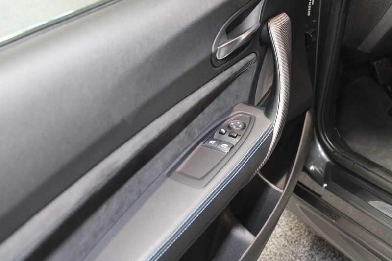 BMW M2 DCT LCI Facelift, Carbon, schuifd. Zeer Kompleet! afbeelding 11