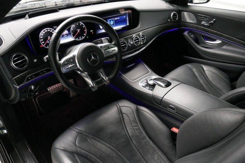Mercedes-Benz S-Klasse 560 4Matic Lang Premium Plus afbeelding 19