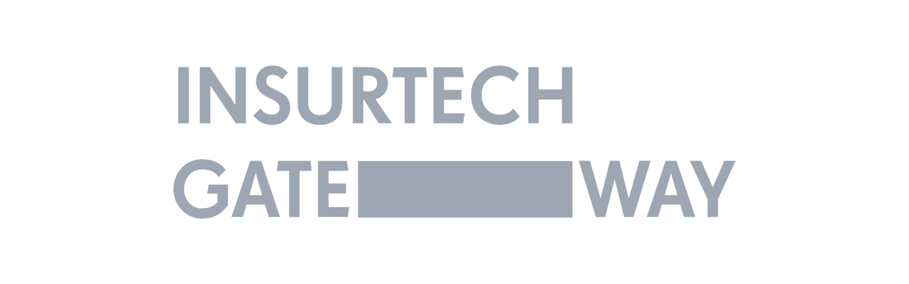 Technology & product due diligence | Code & Co. advises INSURTECH GATEWAY (logo shown)