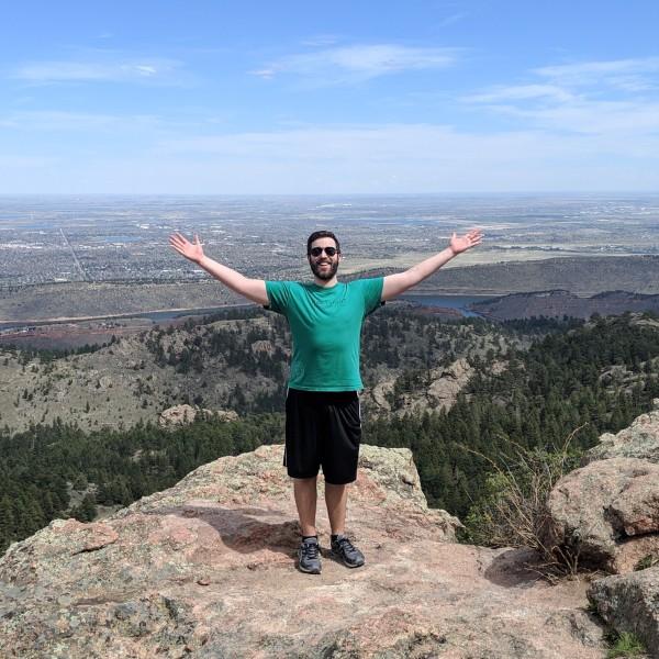Colorado avatar